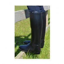 HyLAND Long Greenland Waterproof Riding Boots- aDULTS
